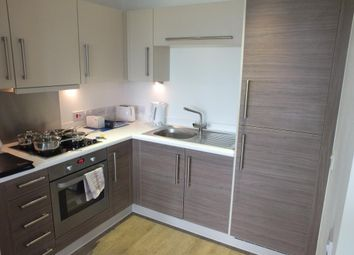 Thumbnail 1 bed flat to rent in 43 Upper North Stree, London