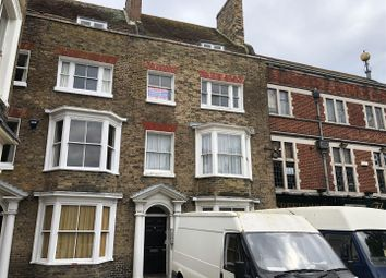 Thumbnail 6 bed property for sale in Market Place, Margate