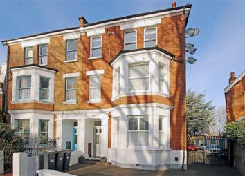 Thumbnail 1 bed flat for sale in Thorney Hedge Road, London