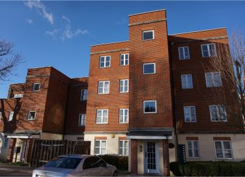 Thumbnail 2 bed flat to rent in 516 Lordship Lane, Dulwich