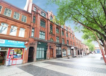 Thumbnail 1 bed flat for sale in 9 Leicester Street, Walsall, West Midlands