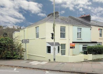 Thumbnail 3 bed end terrace house for sale in Frogmore Ave, Plymouth