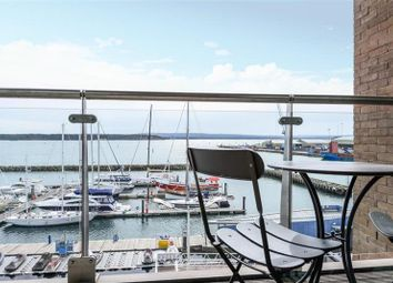 Thumbnail 2 bedroom flat to rent in The Quay, Poole