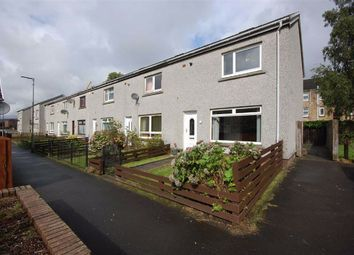 Thumbnail 2 bed end terrace house for sale in North Douglas Street, Clydebank