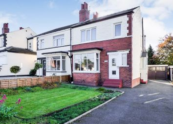 Thumbnail 3 bed semi-detached house for sale in Selby Road, Halton