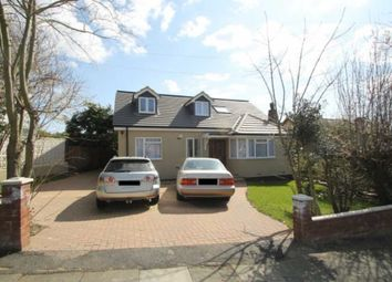 Thumbnail 5 bed detached house to rent in Engel Park, Mill Hill, London