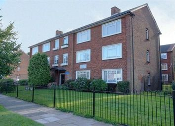 Thumbnail 2 bed flat to rent in Merryhills Court, London
