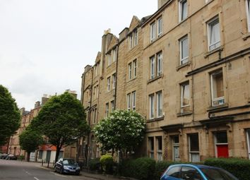 Thumbnail 2 bed flat for sale in Bryson Road, Edinburgh