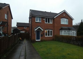 3 bed semi-detached house for sale in Roe Lane, Oldham OL4