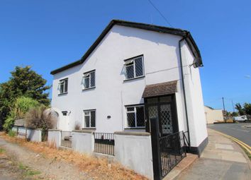 Thumbnail 3 bedroom detached house for sale in Vale Road, Northfleet, Gravesend