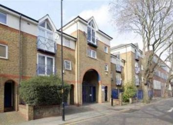 Thumbnail 1 bed flat to rent in Melville Court, Croft Street, London