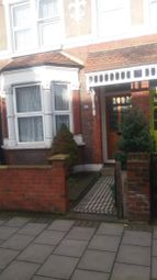 Thumbnail 3 bed detached house to rent in Vaughan Road, Harrow