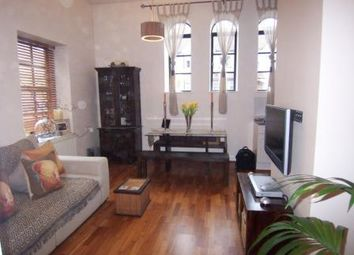 Thumbnail 2 bed flat to rent in St Aidans Road, Northfields