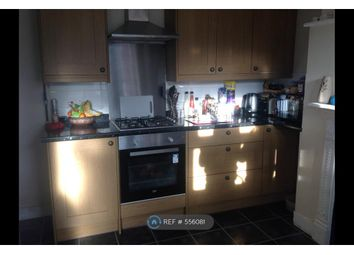 2 bed flat to rent in Broomfield Road, Folkestone CT19