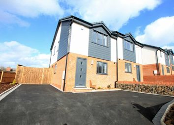 Thumbnail 2 bed semi-detached house to rent in Doulton Road, Rowley Regis