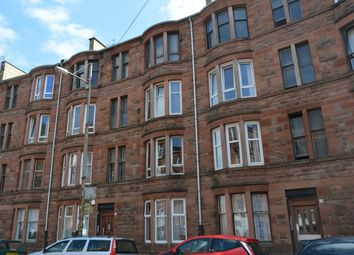 Thumbnail 1 bed flat for sale in Torrisdale Street, Queens Park, Glasgow