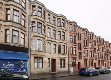 Thumbnail 1 bed flat to rent in Southcroft Street, Glasgow