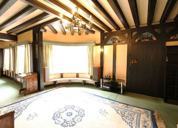 Thumbnail 6 bed detached house for sale in Woodlands Road, Portishead, Somerset