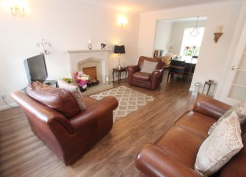 Thumbnail 4 bed detached house for sale in Belhaven Park, Glasgow
