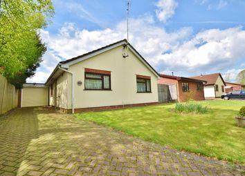 3 bed detached bungalow for sale in Wayside Road, Basingstoke RG23