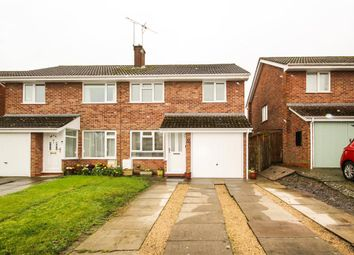 Thumbnail 3 bed semi-detached house for sale in Farm Lees, Charfield, South Gloucestershire