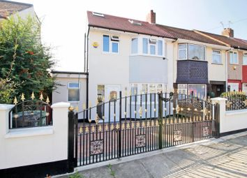 Thumbnail 4 bed semi-detached house for sale in Oldstead Road, Bromley