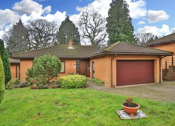 Thumbnail 3 bedroom detached bungalow for sale in Clos Coed-Y-Dafarn, Lisvane, Cardiff