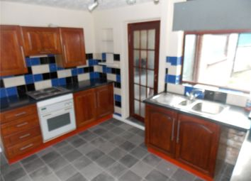 Thumbnail 2 bed property to rent in High Street, Heanor, Derbyshire