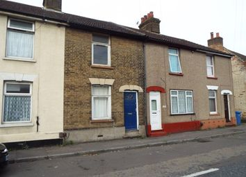Thumbnail 2 bed property to rent in High Street, Milton Regis, Sittingbourne