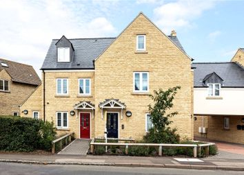 Thumbnail 3 bed flat for sale in Dukes Court, 9 Shipton Road, Woodstock, Oxfordshire