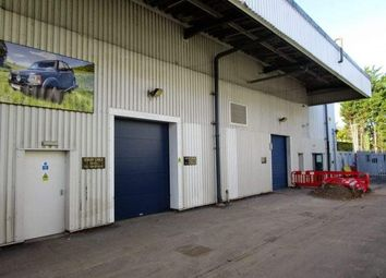 Thumbnail Light industrial to let in Unit 2A Masons Place, Nottingham Road, Derby