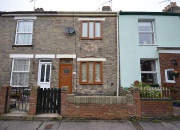 Thumbnail 3 bed terraced house for sale in Payne Street, Lowestoft
