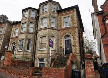 Thumbnail 1 bed flat for sale in 18 Jenner Road, Guildford
