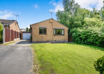 Thumbnail 3 bed detached bungalow for sale in Hartland Avenue, Sothall, Sheffield