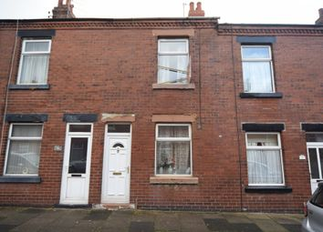Thumbnail 2 bed terraced house for sale in Kent Street, Barrow-In-Furness, Cumbria