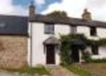 Thumbnail 1 bed cottage to rent in Ermington Road, Ivybridge
