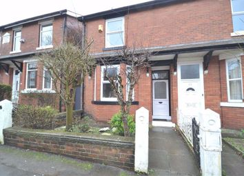 3 bed terraced house to rent in Kingswood Road, Prestwich M25
