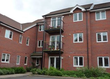 Thumbnail 2 bedroom flat to rent in Langtry Court, Providence Hill, Southampton