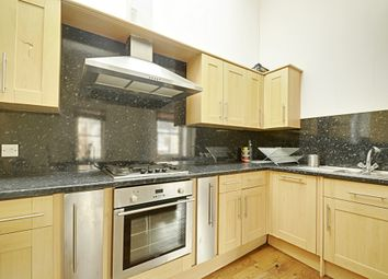 Thumbnail 3 bed duplex to rent in Mablethorpe Road, Fulham