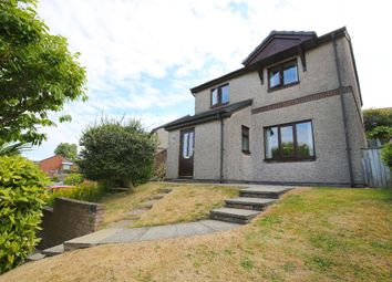 Thumbnail 3 bed detached house for sale in Montrose Crescent, Heysham, Morecambe