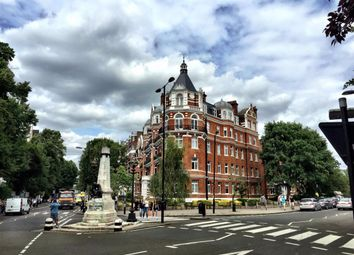 Thumbnail 4 bedroom flat to rent in Abbey Road, London