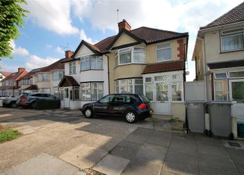 Thumbnail 4 bed semi-detached house for sale in Victoria Avenue, Wembley