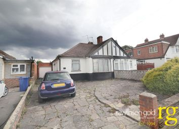 Belmont Road, Harrow HA3. 2 bed semi-detached bungalow