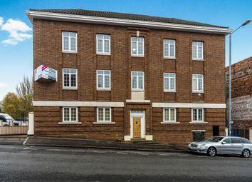 Thumbnail 1 bed flat to rent in Blackwell Street, Kidderminster