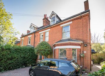 5 bed semi-detached house for sale in Panmure Road, Sydenham SE26