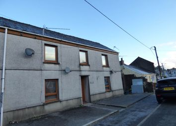 Thumbnail 1 bedroom flat to rent in Old St Clears Road, Johnstown, Carmarthen