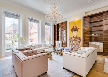 Thumbnail 6 bedroom town house to rent in Princes Gate, South Kensington