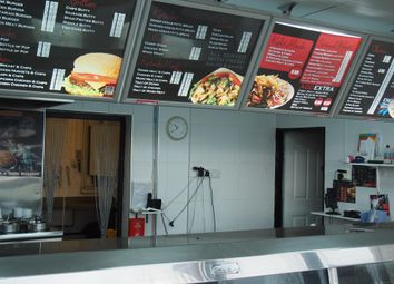 Thumbnail Leisure/hospitality for sale in Fish & Chips DN6, Woodlands, South Yorkshire