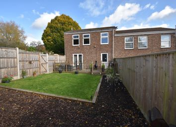 3 bed end terrace house for sale in Bredon Close, Kingswood, Bristol BS15