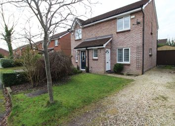 Thumbnail 2 bed semi-detached house for sale in Grange Road, Bramhall, Stockport